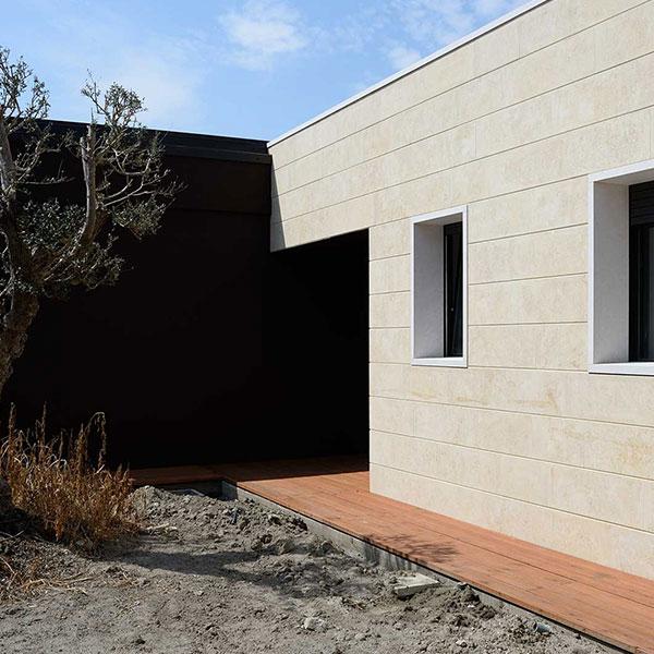 A+S HOUSE