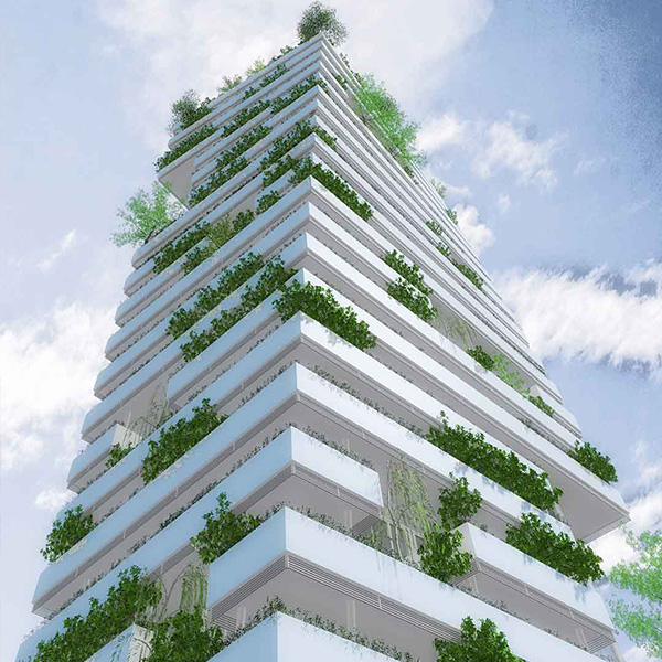 LIFE TOWER